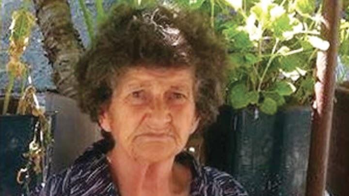 Από τη Σκόπελο η 69χρονη που δολοφονήθηκε για μια τηλεόραση