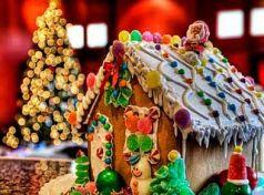 Χριστουγεννιάτικη εκδήλωση στην Λάρισα με «άρωμα» Ευρώπης
