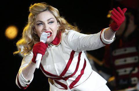 Δώρο στους θαυμαστές της 6 νέα τραγούδια έκανε η Μαντόνα