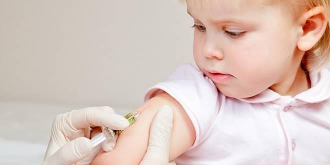 Ενα στα τρία παιδιά στο Βελεστίνο με εκκρεμότητες σε εμβόλια