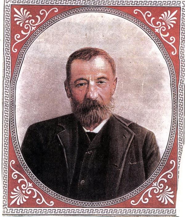 Γρηγόρης Καρταπάνης: Χριστουγεννιάτικα διηγήματα του Αλέξανδρου Παπαδιαμάντη (Μέρος α')