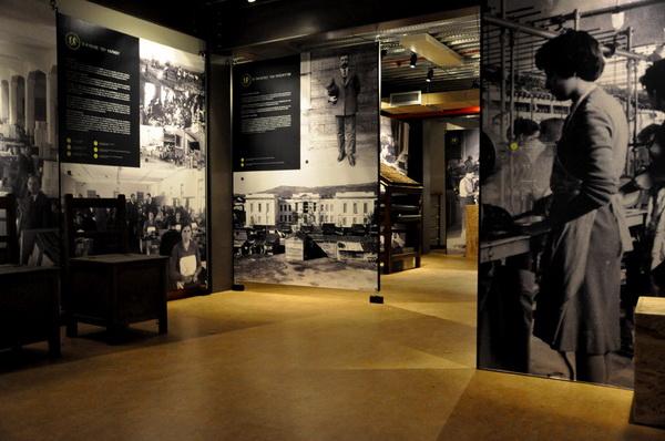 Ανοίγει το «Μουσείο της πόλης του Βόλου»