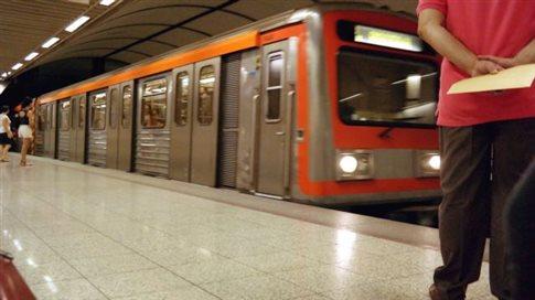 Στάση εργασίας σε Μετρό, ΗΣΑΠ, Τραμ έως τις 8 το πρωί της Τρίτης