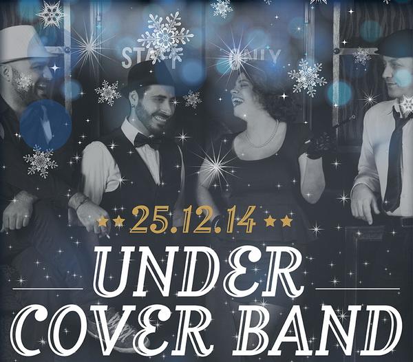 Μουσική βραδιά με τους Undercover Band