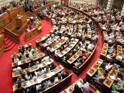 Ψηφίστηκαν οι τροπολογίες στο νομοσχέδιο του υπουργείου Υγείας για την Άνοια