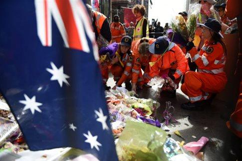 Αυστραλία: Μετά την ομηρία αυξήθηκαν οι ύποπτες συνδιαλλέξεις για τρομοκρατία