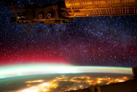 ISS: Έξι μήνες σε έξι λεπτά – Η Γη από το Διάστημα [timelapse]