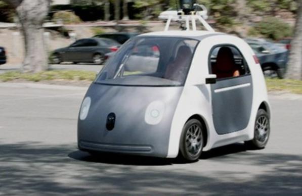 Ετοιμο για τους δρόμους το αυτοκίνητο χωρίς οδηγό της Google