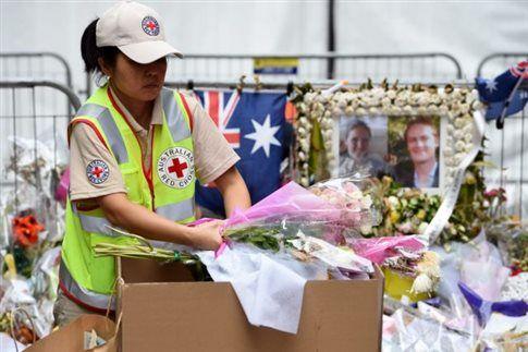 Δύο συλλήψεις για σχέση με τρομοκρατία στην Αυστραλία