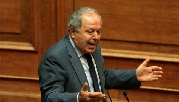 «Δεν δεχόμαστε στήριξη από Χρυσή Αυγή» λένε Μαρκογιαννάκης, Μητσοτάκης
