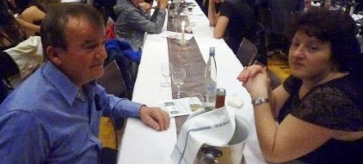 Γιώργος Δούλης: Ο Ελληνας επιβάτης που βρήκε τραγικό θάνατο