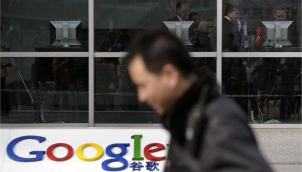 Κίνα: Φραγή στην υπηρεσία ηλεκτρονικού ταχυδρομείου της Google