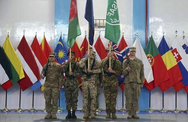 Πανηγυρίζουν οι Ταλιμπάν την αποχώρηση του ΝΑΤΟ από το Αφγανιστάν