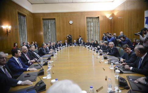 Πρόεδρος του Νομικού Συμβουλίου του Κράτους ο Μιχαήλ Απέσσος