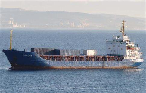 «Ουδέν πρόβλημα» ανέφεραν από το πλοίο ανοιχτά της Κέρκυρας