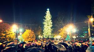 Ο Δήμος Τρικκαίων υποδέχεται με τους τρικαλινούς τη νέα χρονιά!