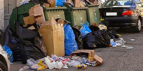 «Καμπανάκι» Αχ. Μπέου για την καθαριότητα
