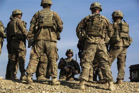 Αφγανιστάν προς ΗΠΑ: «Ξαναδείτε» το χρονοδιάγραμμα απόσυρσης