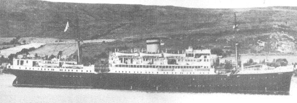 Γρηγόρης Καρταπάνης: Το ναυάγιο του α/π Ιωνία στη Σκιάθο