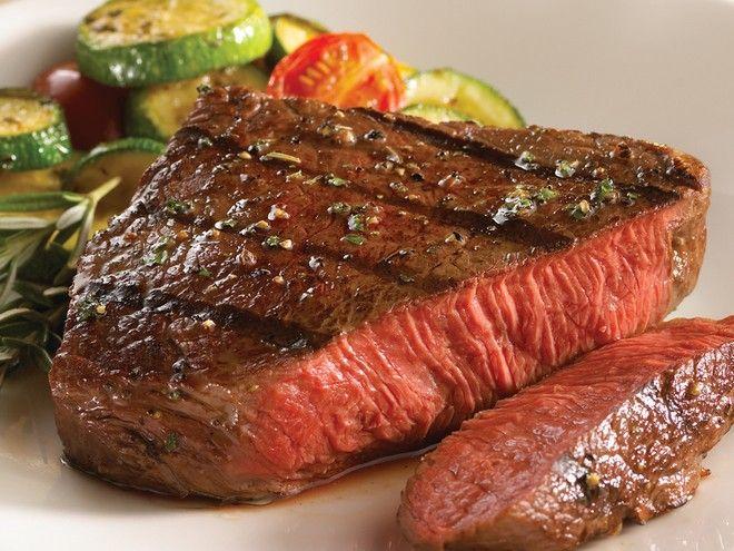 Επιστήμονες ανακάλυψαν πως συνδέεται ο καρκίνος με το κόκκινο κρέας