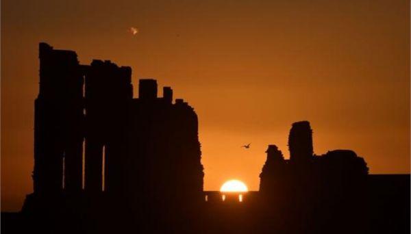 Νορβηγοί επιστήμονες συσχέτισαν τις φάσεις δραστηριότητας του Ηλιου με τη μακροζωία