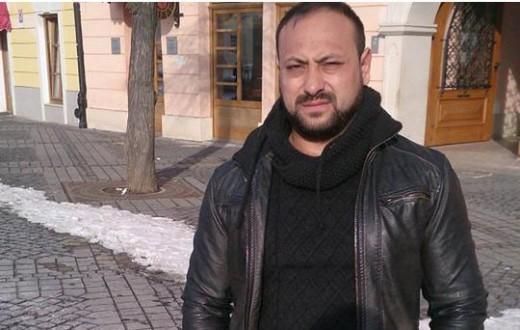 O Ρουμάνος που αναζητείται για τον φόνο του συγγραφέα Μ. Κουμανταρέα