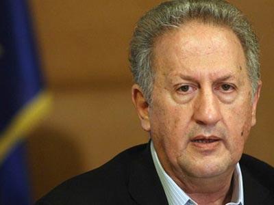 Υποψήφιος με το ΠΑΣΟΚ στην Α' Αθήνας ο Κ. Σκανδαλίδης