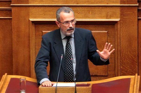 Ο Παντελής Καψής υποψήφιος με το ΠΑΣΟΚ στη Β' Πειραιά