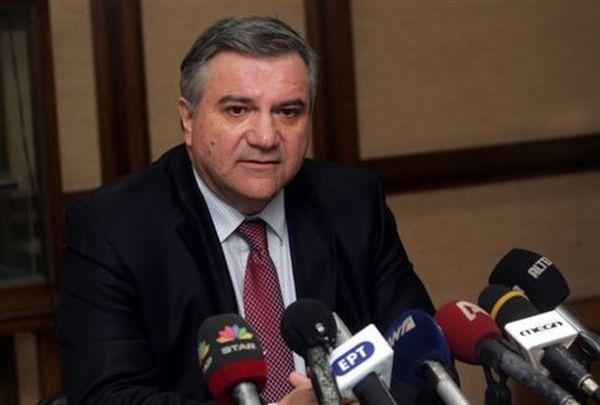 Στο Κίνημα Δημοκρατών Σοσιαλιστών ο Χάρης Καστανίδης