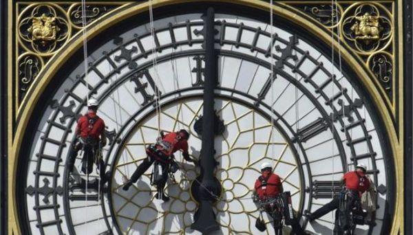 Ενα δευτερόλεπτο θα προσθέσει στο 2015 η «Αστυνομία του Χρόνου»