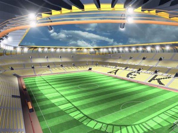 Τσίπρας: Συνάντηση με στελέχη της ΑΕΚ για το νέο γήπεδο