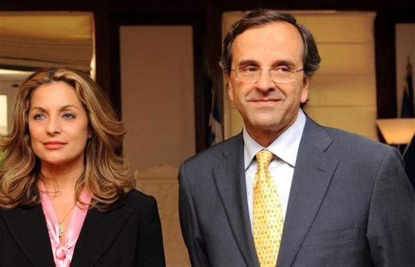 Αντζελα Γκερέκου και Βασίλης Οικονόμου στα ψηφοδέλτια της ΝΔ