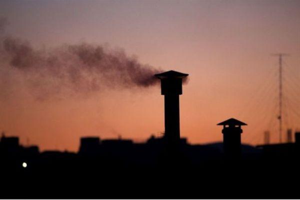 Νέος σταθμός ατμοσφαιρικής ρύπανσης