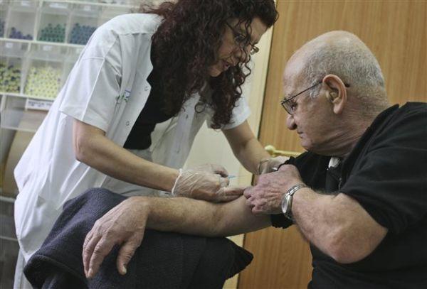 ΚΕΕΛΠΝΟ: Τέσσερις θάνατοι και οκτώ σοβαρά κρούσματα γρίπης
