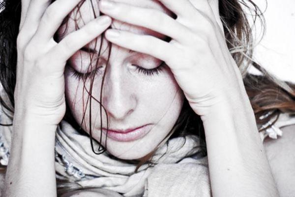 Χρόνιο άγχος και πώς να το αντιμετωπίσουμε