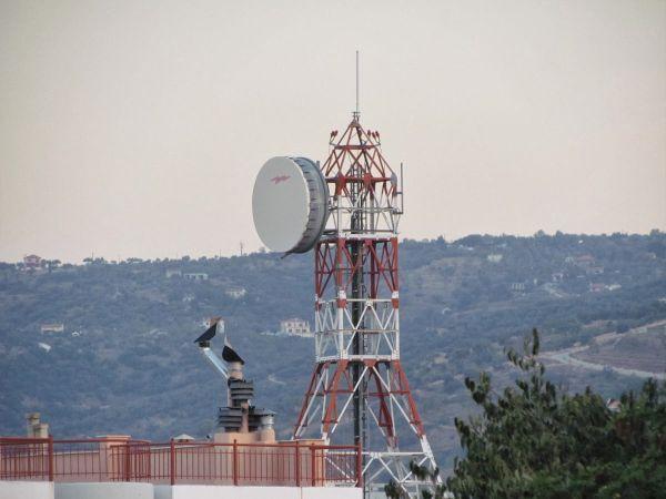 Σταθμούς μέτρησης ακτινοβολίας αποκτά ο Δήμος Βόλου