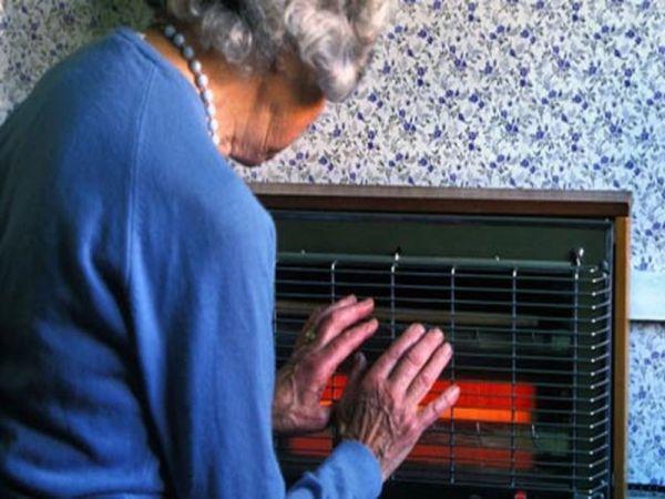 Αιτήματα απόρων για θέρμανση