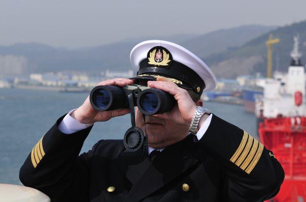 Λιμάνι για την Ακαδημία Ναυτικού