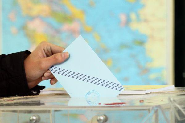 Τα ψηφοδέλτια στον Νομό Καρδίτσας