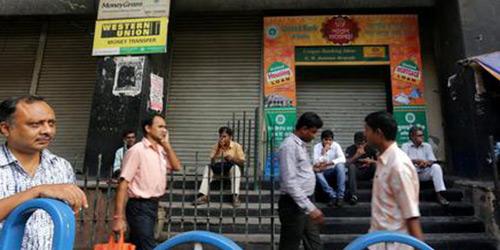 Ινδία: Απέλυσαν δημόσιο υπάλληλο για κοπάνα... 24 ετών
