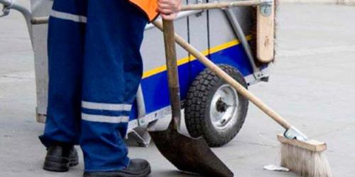 Κατανομή εργατών καθαριότητας στις Δημοτικές Ενότητες Αλμυρού