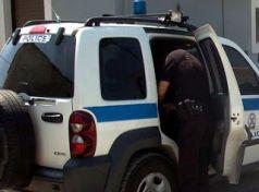 Δύο συλλήψεις φυγόποινων στην Καλαμπάκα