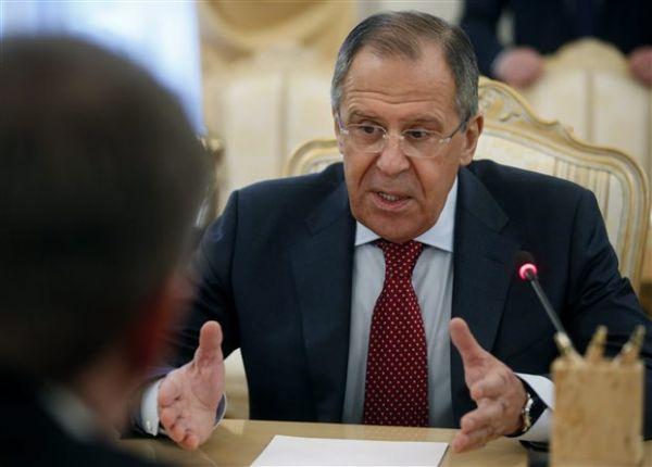 Λαβρόφ: Θα αρθούν οι τεχνητοί φραγμοί ανάμεσα σε Ρωσία-ΕΕ