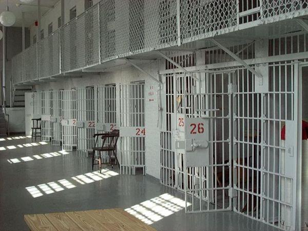 Στη φυλακή η γυναίκα - «αράχνη»