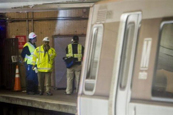 ΗΠΑ: Μία νεκρή στο μετρό από αναθυμιάσεις