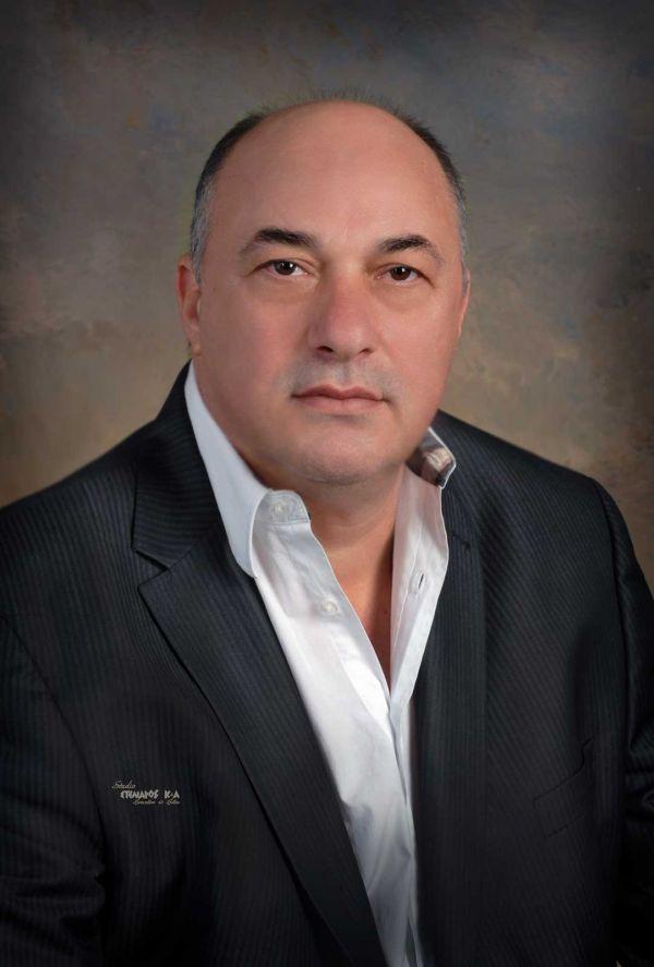 Σε ψήφο κατά συνείδηση θα καλέσει ο δήμαρχος Βόλου