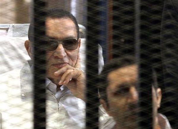 Tην καταδικαστική απόφαση του Μουμπάρακ θα επανεξετάσει η Αίγυπτος