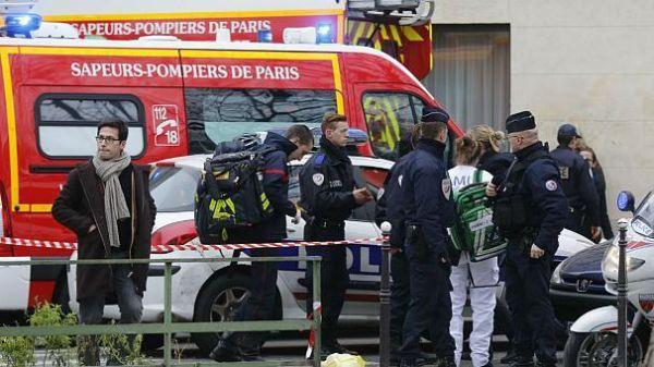 Τι σηματοδοτεί το γεγονός στο Παρίσι