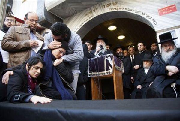 Κηδείες σε Παρίσι και Ιερουσαλήμ για τα θύματα των επιθέσεων