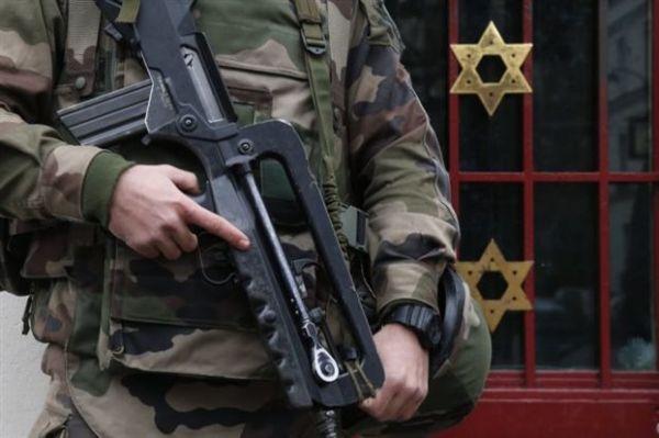 Επείγον σήμα της Europol στην ΕΛ.ΑΣ. για επίθεση τζιχαντιστών στην Ευρώπη
